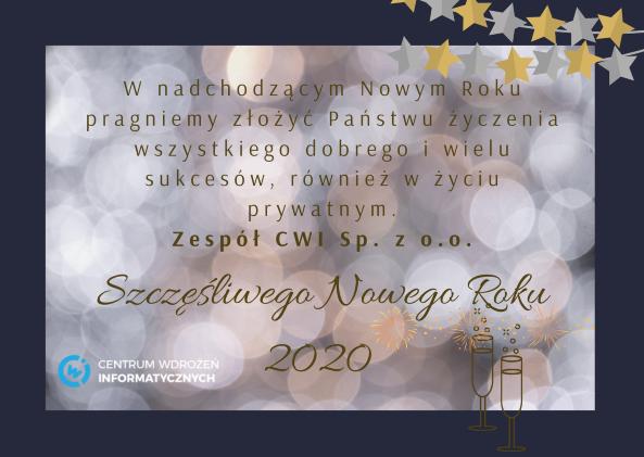 Do siego Roku 2020
