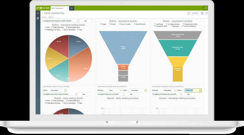enova365 aplikacja dla handlowca